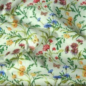 Tavaszi textilek