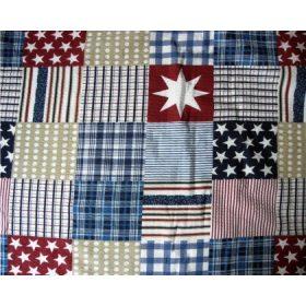 KREPP textil anyagok