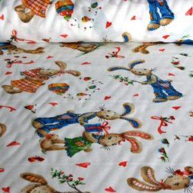 Seasonal textiles