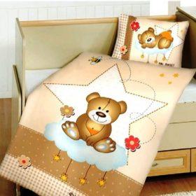Gyerek ágyneműhuzat garnitúrák