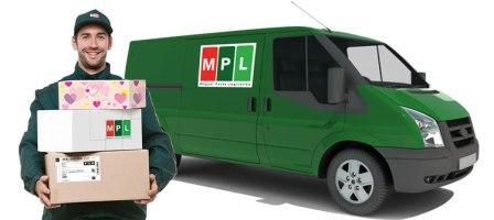 MPL szállítási díj csökkenés → értesítés