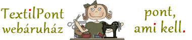 TextilPont webáruház