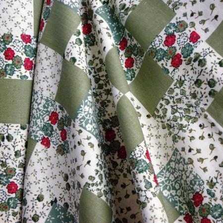 PAMUT VÁSZON textilek