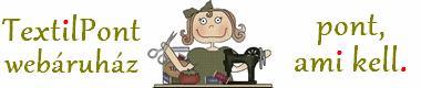 TextilPont Méteráru Webáruház - pamutvászon, angin, molinó, zsákvászon, darázsszövet, krepp, taft, panama, kültéri vászon.